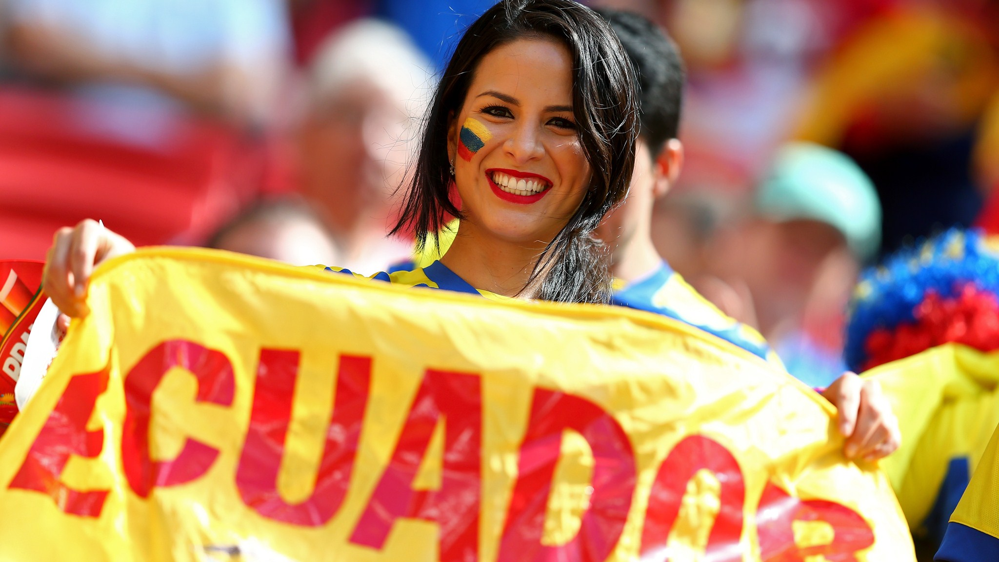 148 - Switzerland-Ecuador [2-1] -- 15 Jun 2014 - 13-00 -- Brasilia - Estadio Nacional