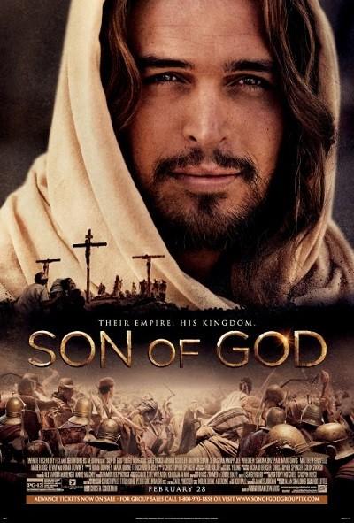 Tanrının Oğlu | Son Of God | 2014 | Bluray m1080p | Dual TR-EN