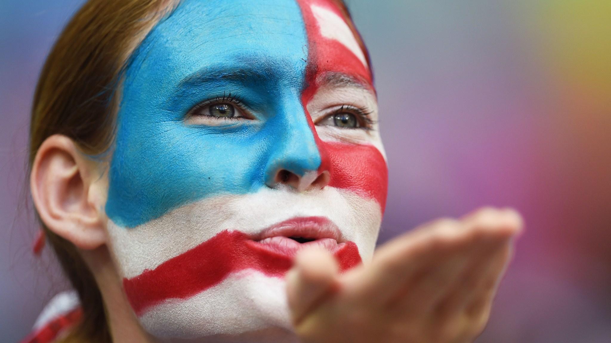 130 - Belgium-USA [2-1 - Belgium win after extra time ] -- 01 Jul 2014 - 17-00