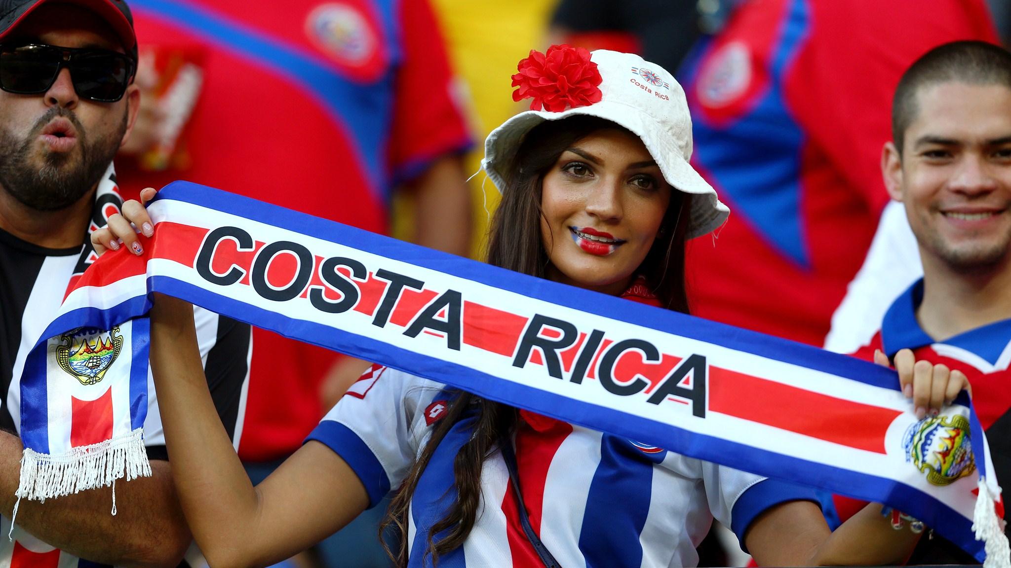 167 - Costa Rica-Greece [1-1 - Costa Rica win on penalties (5 - 3)] -- 29 Jun 2014 - 17-00