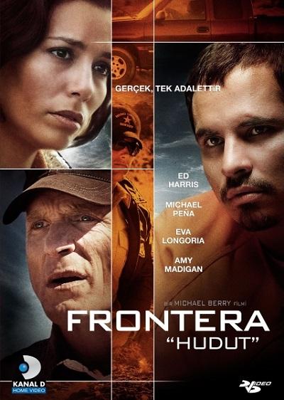 Hudut | Frontera | 2014 | BRRip XviD | Türkçe Dublaj