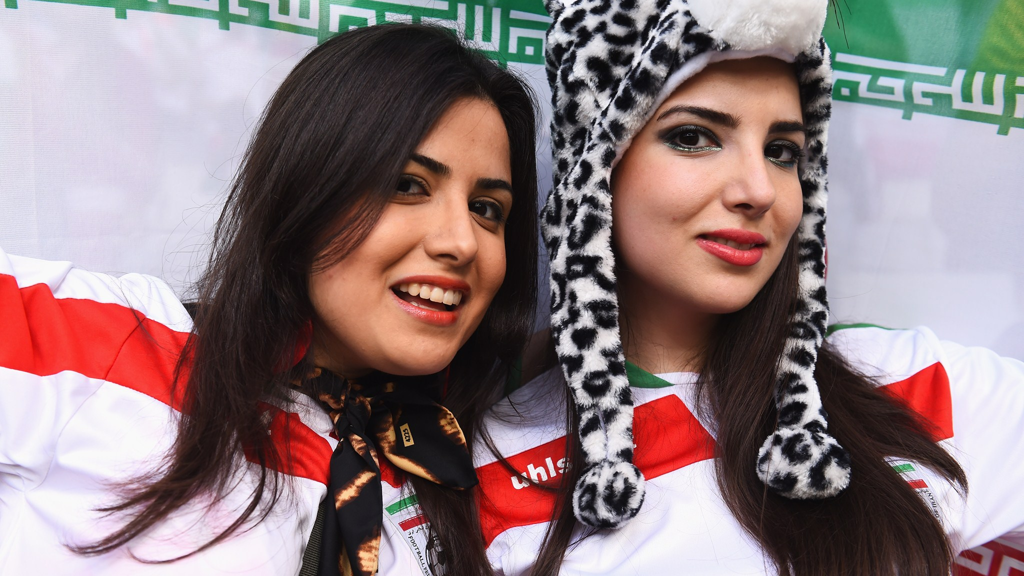64 - Iran-Nigeria [0-0] -- 16 Jun 2014 - 16-00 -- Curitiba - Arena da Baixada