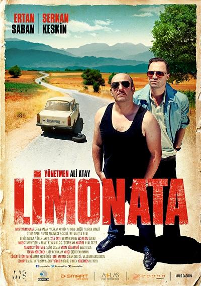 Limonata | 2015 | WEB-DL XviD | Yerli Film