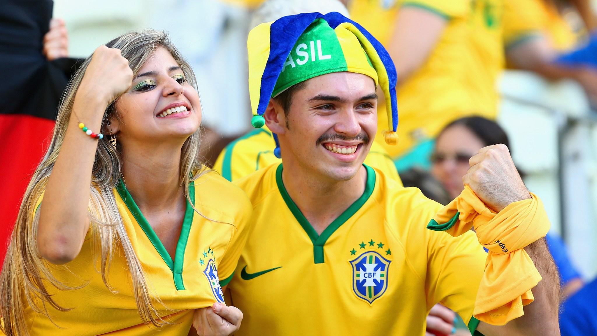 233 - Brazil-Colombia [2-1] -- 04 Jul 2014 - 17-00