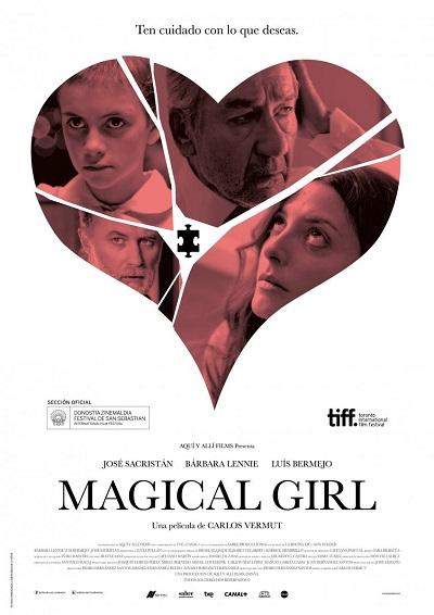 Sihirli Kız   Magical Girl   2014   BRRip XviD   Türkçe Dublaj Full Tek Link indir izle
