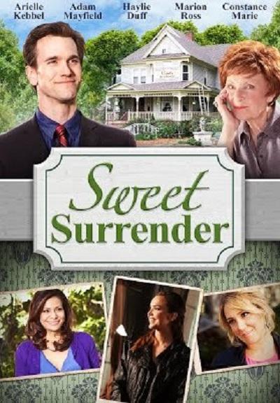 Tatlı Teslimiyet | Sweet Surrender | 2014 | WEB-DL XviD | Türkçe Dublaj
