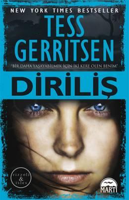 Tess Gerritsen Diriliş Pdf