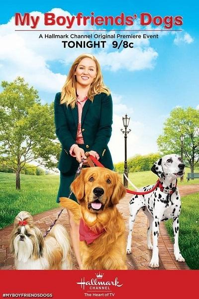 Sevgilimin Köpeği | My Boyfriends' Dogs | 2014 | WEB-DL XviD | Türkçe Dublaj