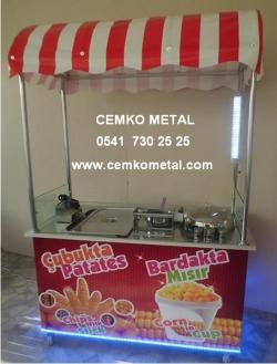 çubukta-patates-bardakta-mısır-cemko-metal - 503 x 662