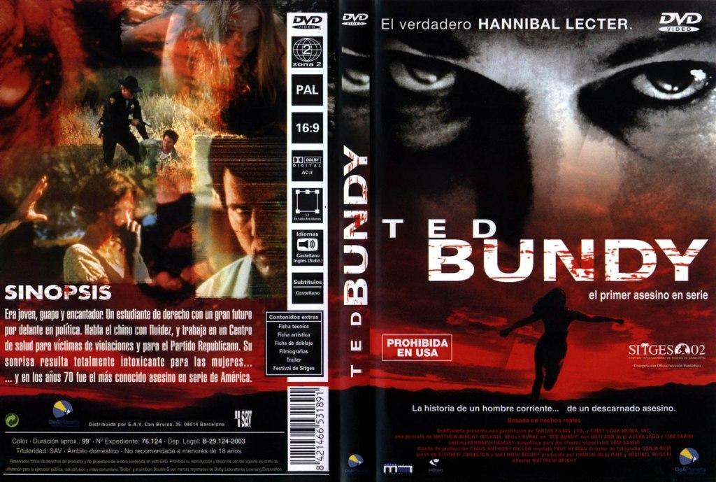 Ted bundy movie 2002