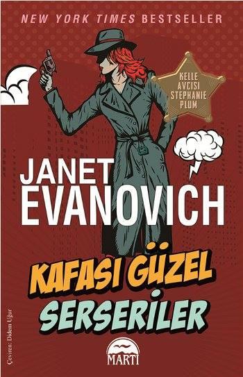 Janet Evanovich Kafası Güzel Serseriler Pdf