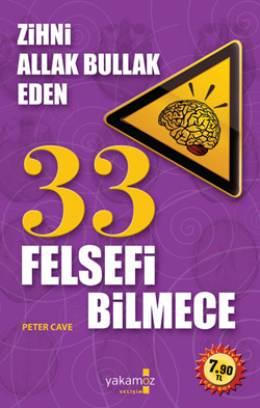 Peter Cave Zihni Allak Bullak Eden 33 Felsefi Bilmece Pdf