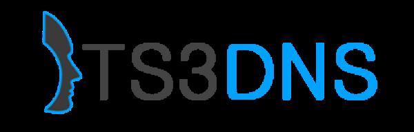 TS3DNS