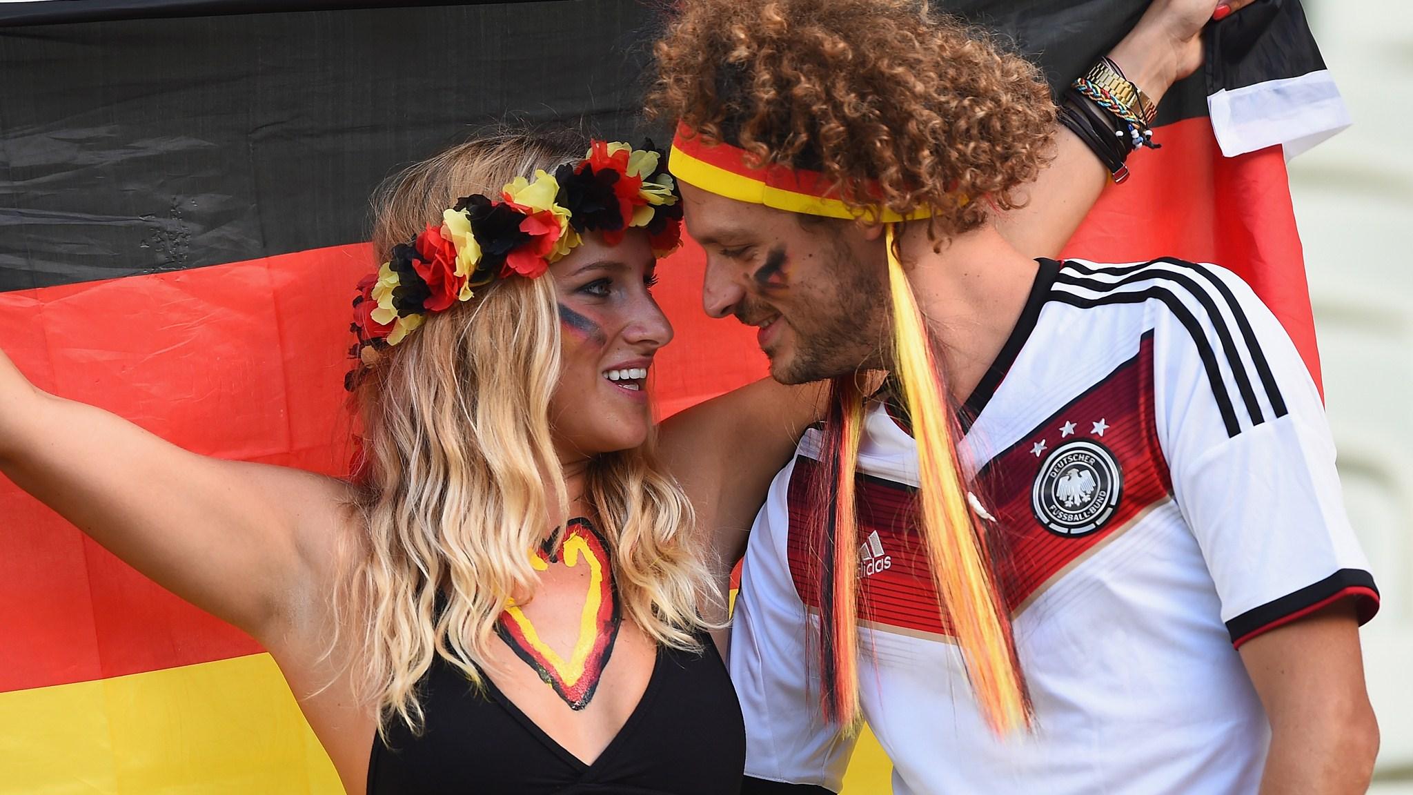 142 - Germany-Ghana [2-2] -- 21 Jun 2014 - 16-00