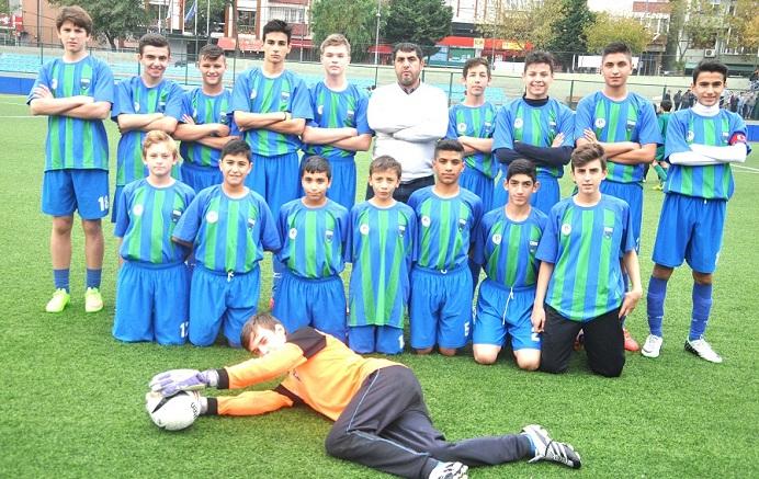 C.BARBAROS YARIM BIRAKMADI: 8-0