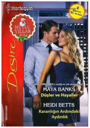 Maya Banks Düşler ve Hayaller Pdf