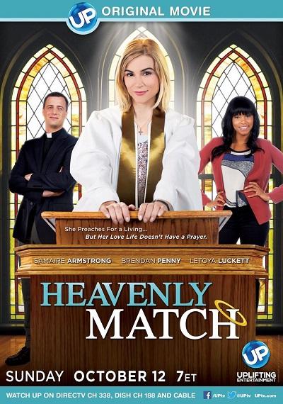 Mükemmel Eşleşme | Heavenly Match | 2014 | WEB-DL XviD | Türkçe Dublaj