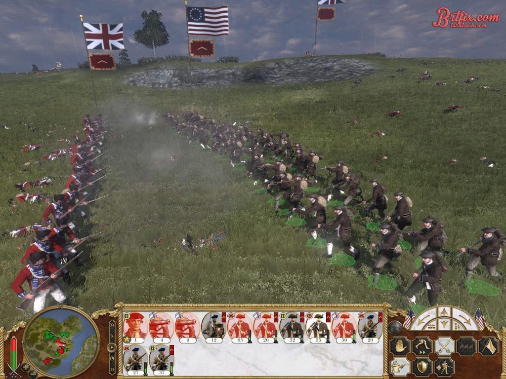 Все о empire total war - скачать патчи и читы.