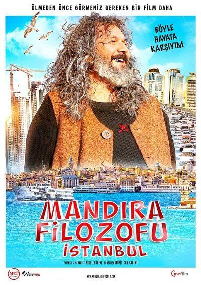 Mandıra Filozofu İstanbul 2015