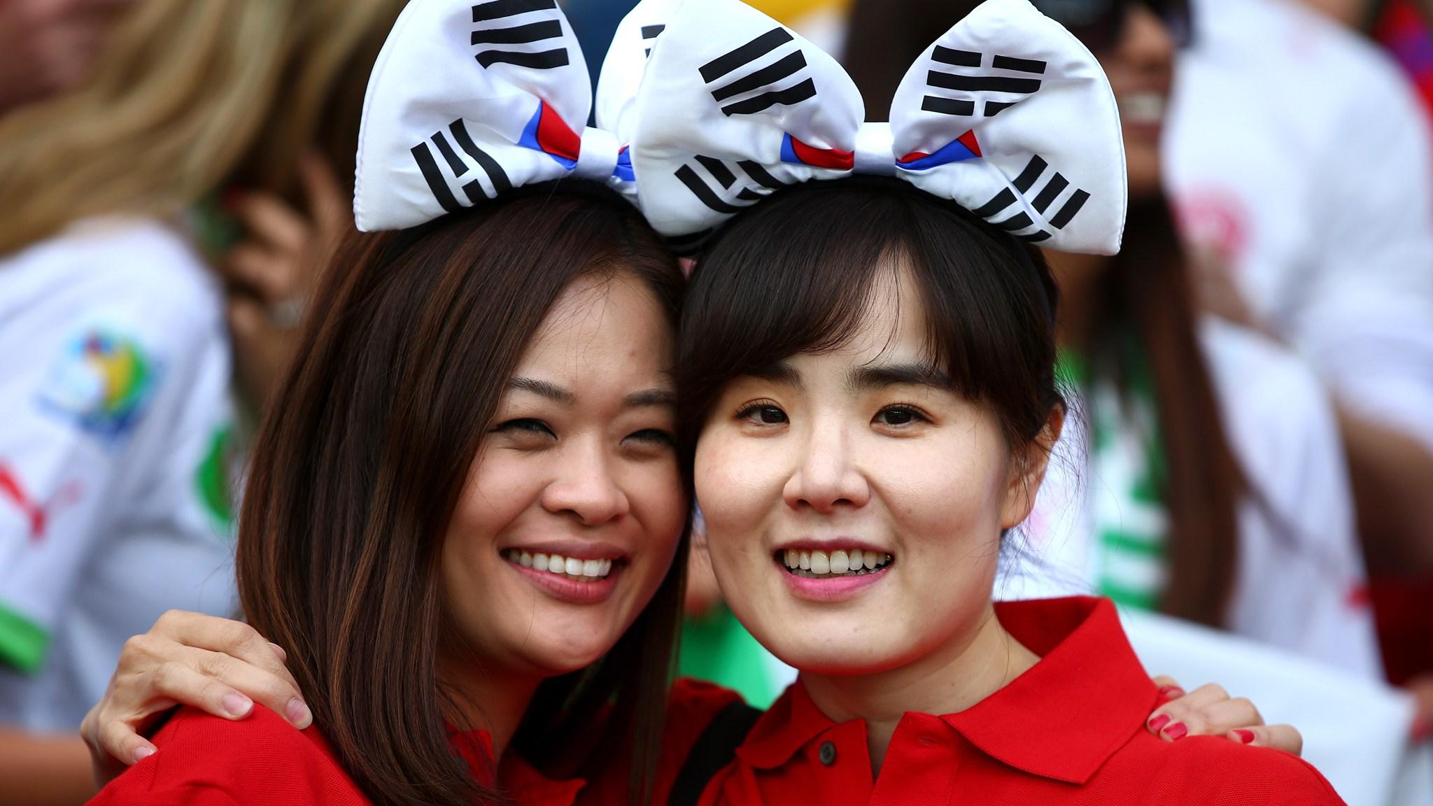 103 - Korea Republic-Algeria [2-4] -- 22 Jun 2014 - 16-00