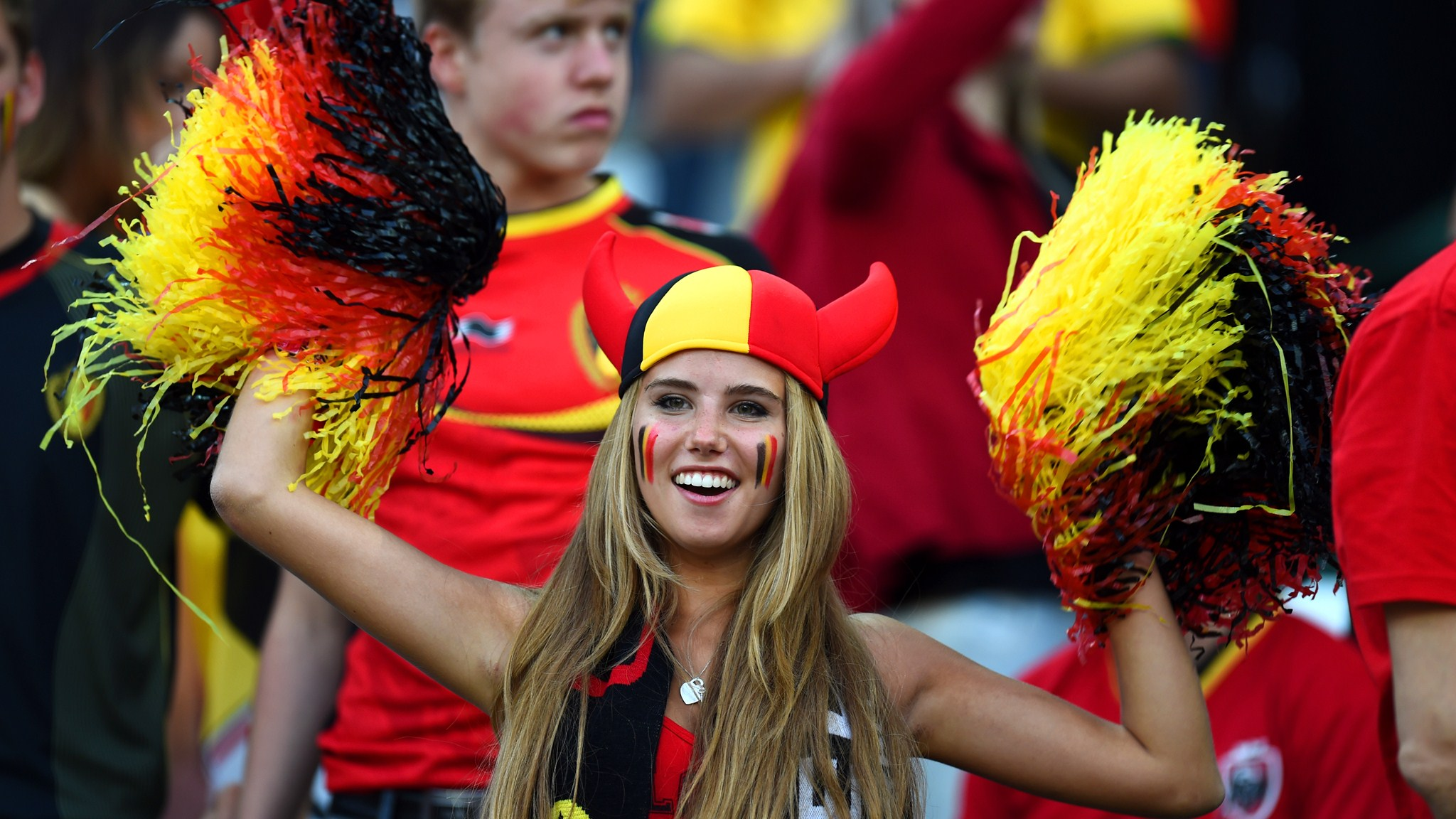30 - Korea Republic-Belgium [0-1] -- 26 Jun 2014 - 17-00