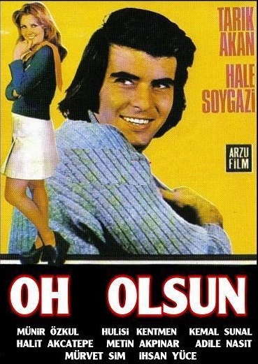 Oh Olsun - 1973 Yerli Film DVDRip Download Yükle İndir