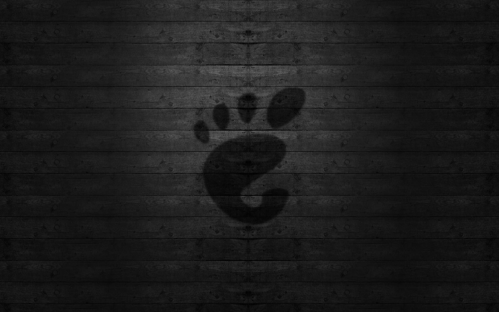 Gnome_Dark_Wood