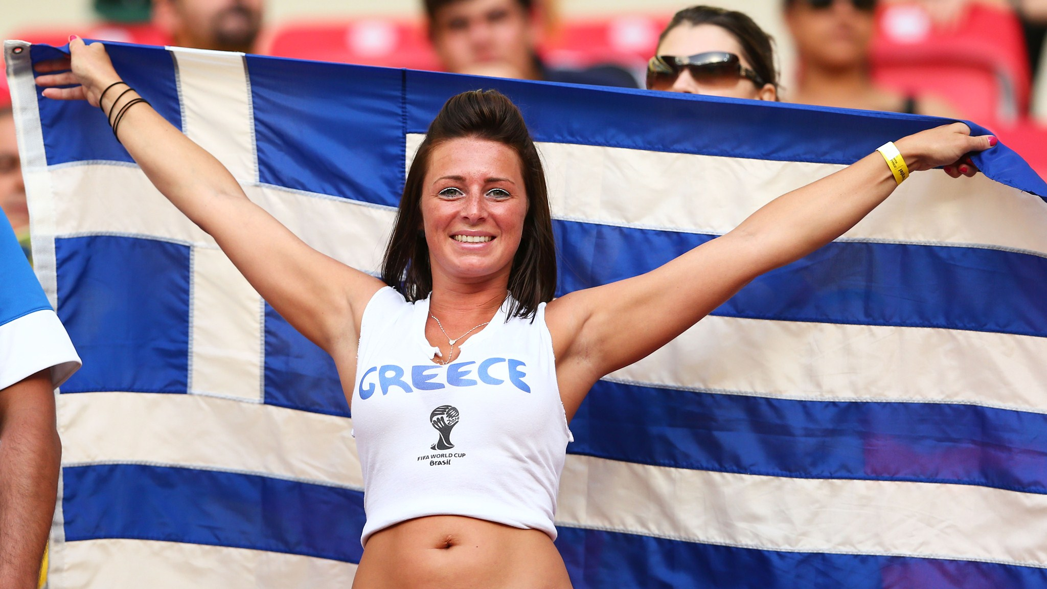 184 - Costa Rica-Greece [1-1 - Costa Rica win on penalties (5 - 3)] -- 29 Jun 2014 - 17-00