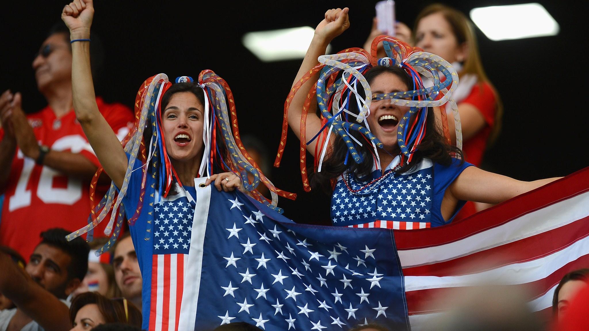 126 - Belgium-USA [2-1 - Belgium win after extra time ] -- 01 Jul 2014 - 17-00