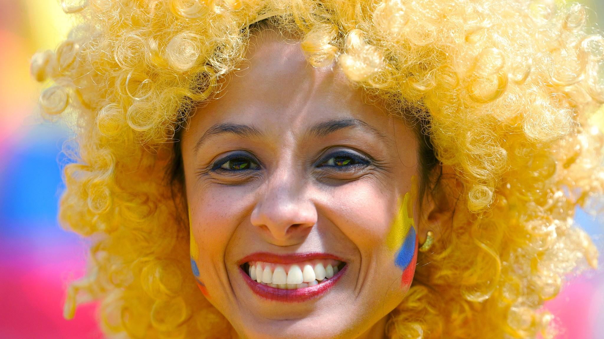 136 - Colombia-Côte d