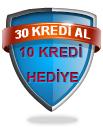 30 Kredi
