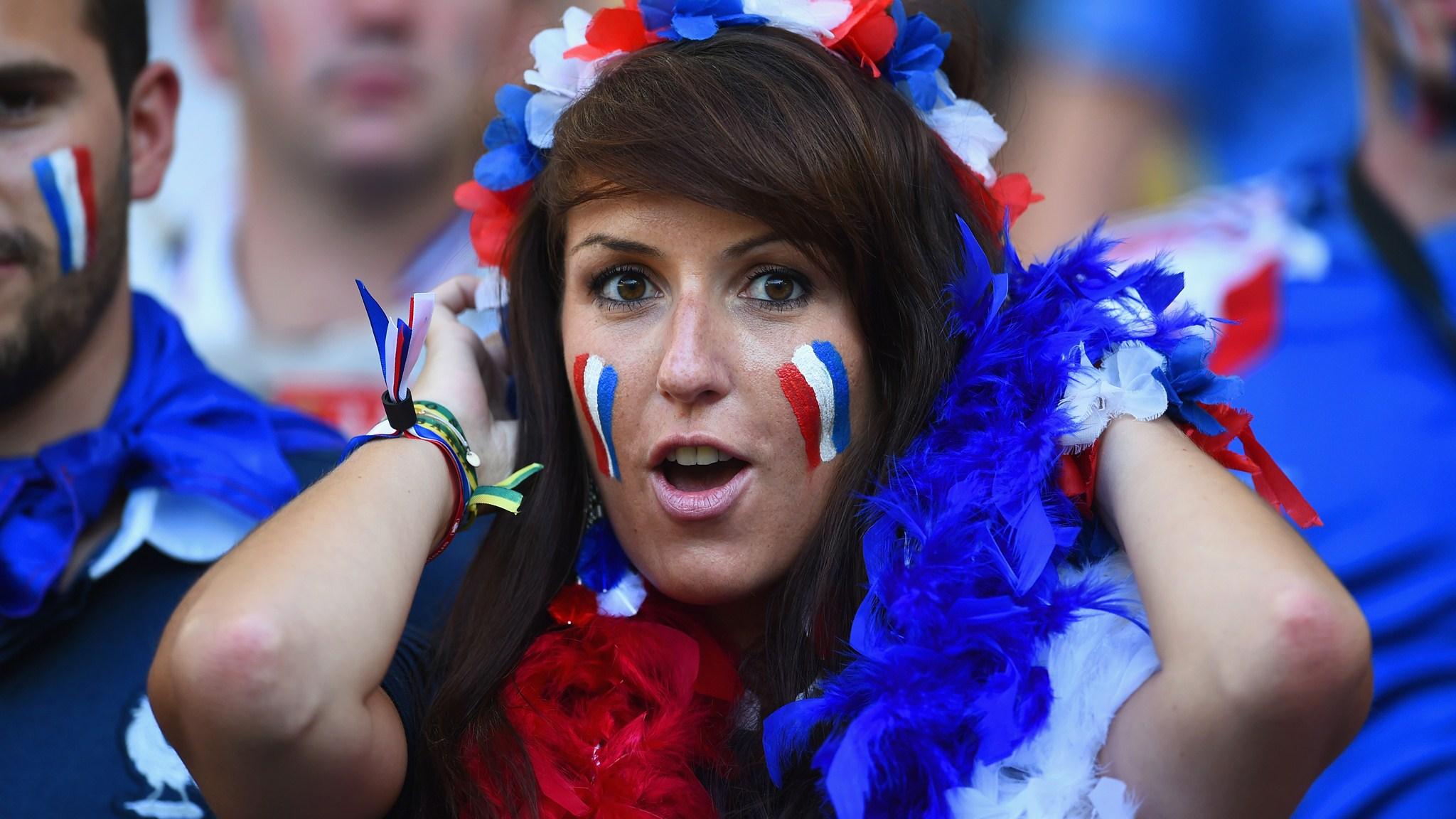 115 - Ecuador-France [0-0] -- 25 Jun 2014 - 17-00