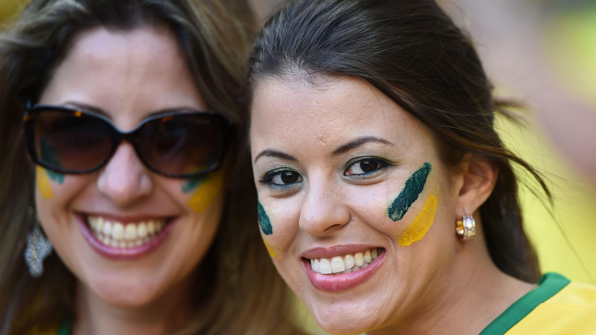 228 - Brazil-Colombia [2-1] -- 04 Jul 2014 - 17-00