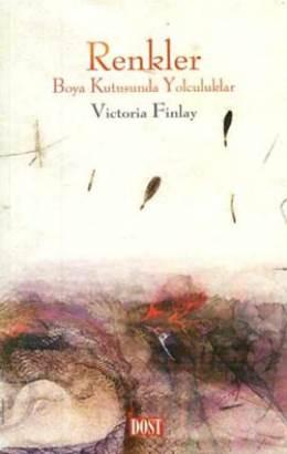 Victoria Finlay Renkler Pdf