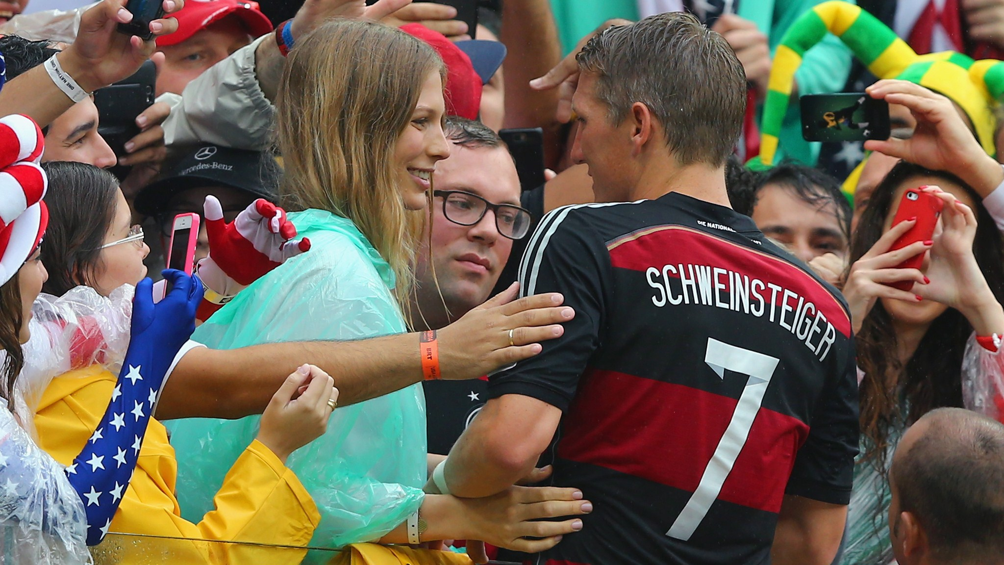 15 - USA-Germany [0-1] -- 26 Jun 2014 - 13-00