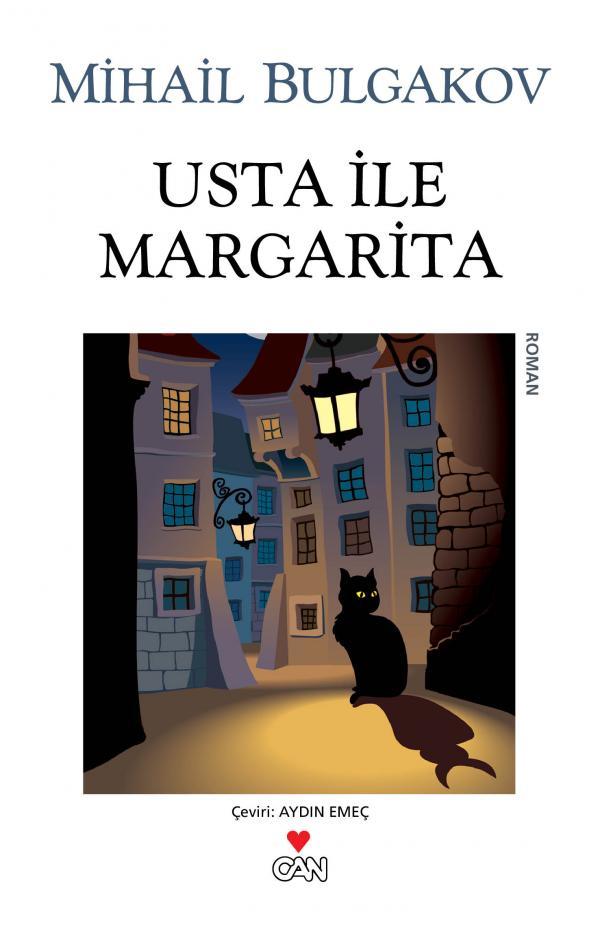 Mihail Bulgakov Usta ile Margarita Pdf