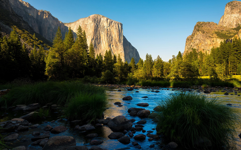 Yosemite - 2880x1800 | Wallpaper