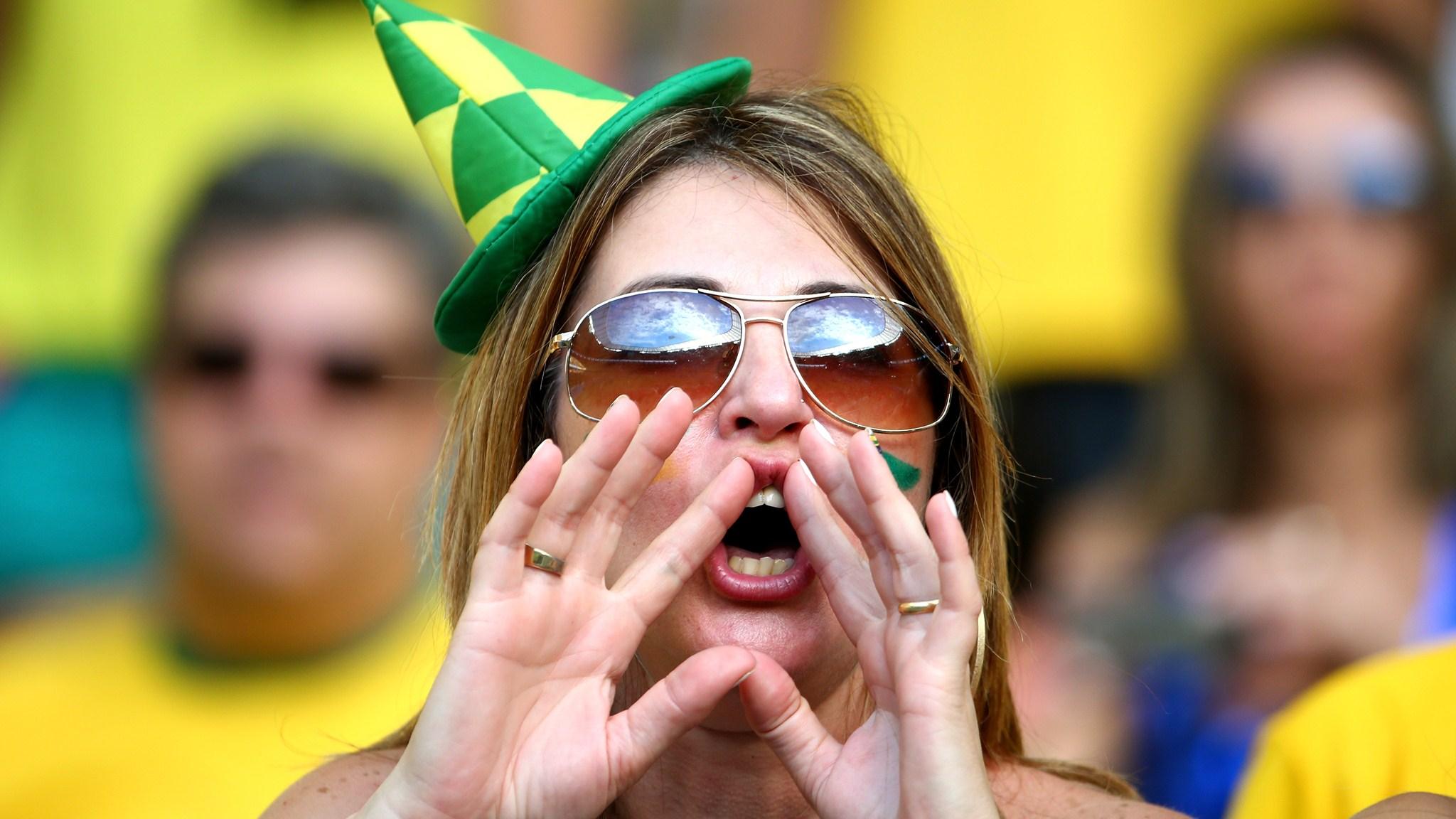 219 - Brazil-Colombia [2-1] -- 04 Jul 2014 - 17-00