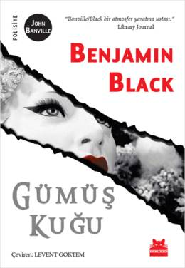 Benjamin Black Gümüş Kuğu Pdf