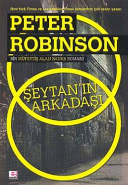 Peter Robinson Şeytanın Arkadaşı Pdf