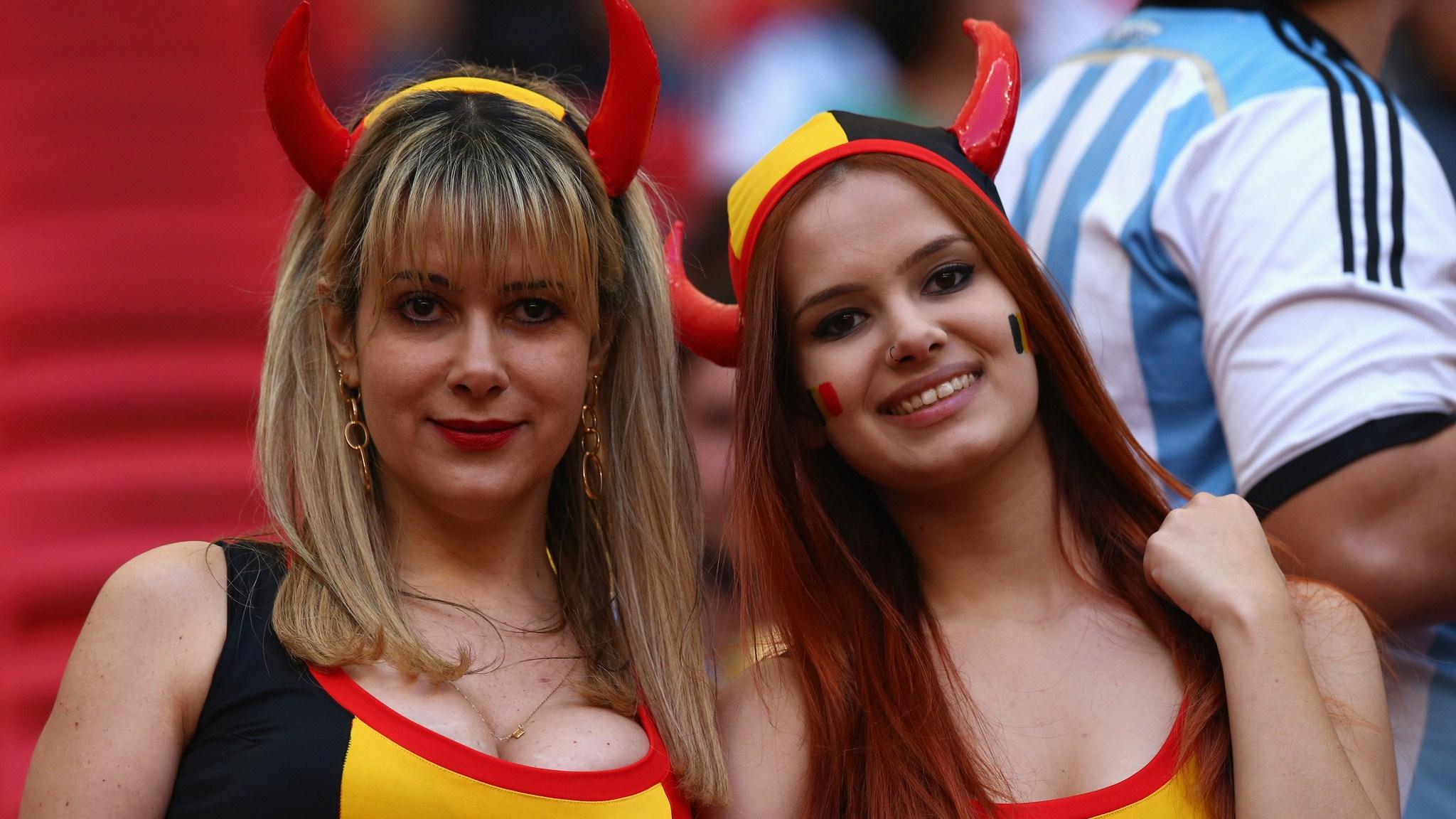 164 - Argentina-Belgium [1-0] -- 05 Jul 2014 - 13-00