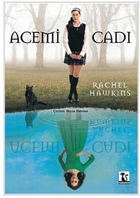 Rachel Hawkins Acemi Cadı Pdf
