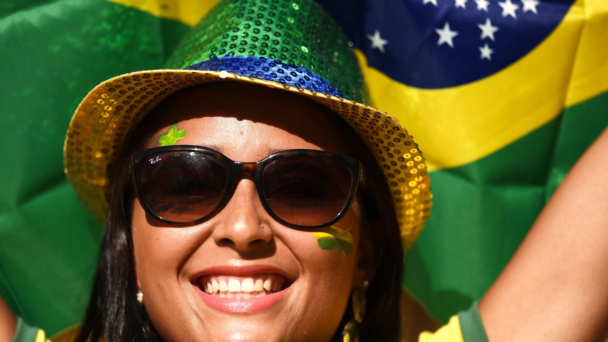 252 - Brazil-Colombia [2-1] -- 04 Jul 2014 - 17-00