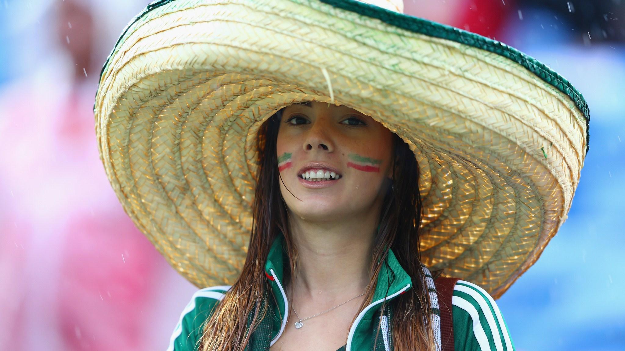 137 - Mexico-Cameroon [1-0] -- 13 Jun 2014 - 13-00 -- Natal - Estadio das Dunas