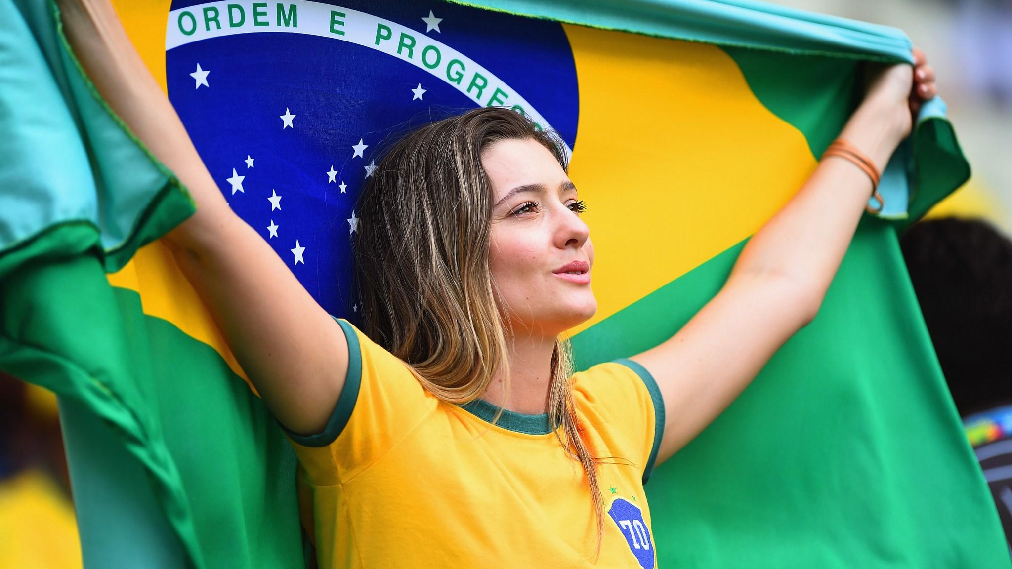 150 - Brazil-Mexico [0-0] -- 17 Jun 2014 - 16-00 -- Fortaleza - Estadio Castelao