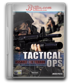 Tactical Operations Assault On Terror
