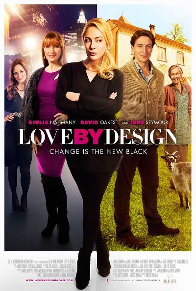 Tasarıma Uygun Aşk | Love by Design | 2014 | WEB-DL XviD | Türkçe Dublaj