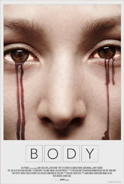 Ceset | Body | 2015 | HDTVRip XviD | Türkçe Dublaj