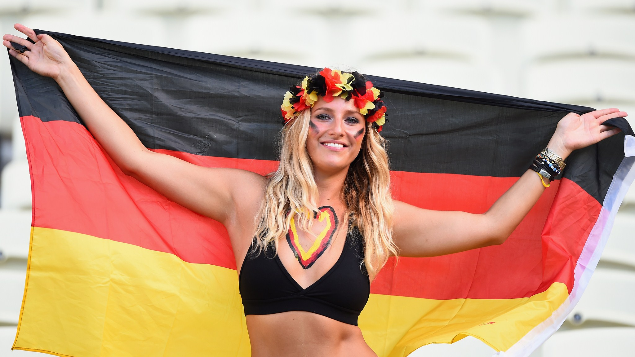 145 - Germany-Ghana [2-2] -- 21 Jun 2014 - 16-00
