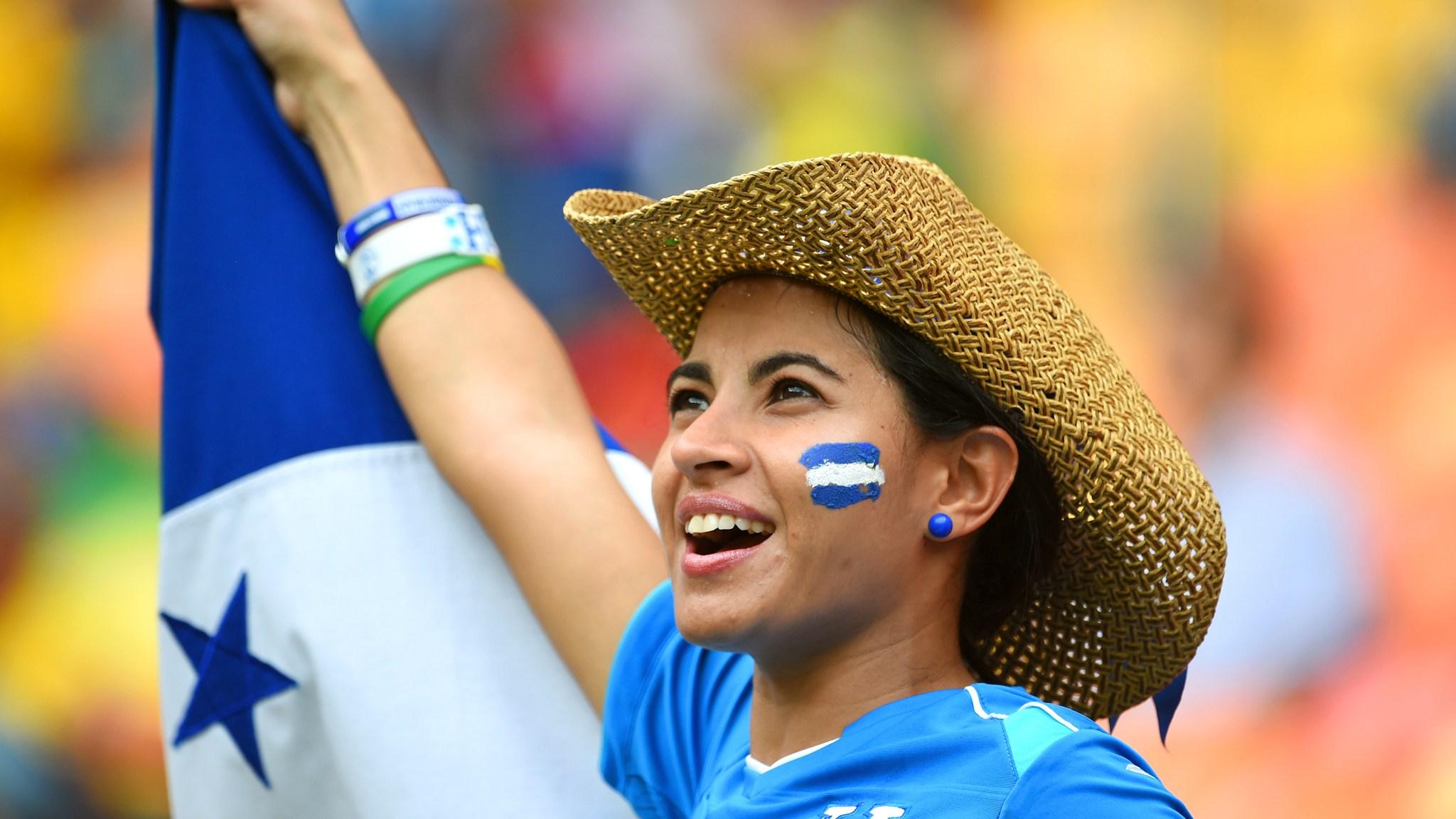101 - Honduras-Switzerland [0-3] -- 25 Jun 2014 - 16-00